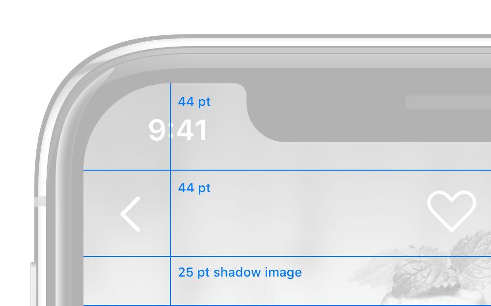 Max Rudberg - Visual & User Interface Designer - UI Design